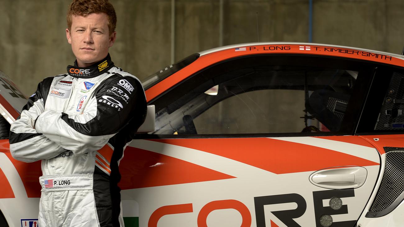 Porsche confirma sus pilotos para la TUDOR United SportsCar