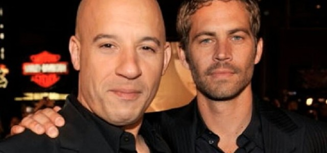 Muestran vídeo del accidente de Paul Walker