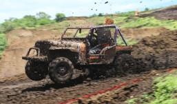 Fotos de la segunda fecha del Autocross Nacional, La Olla