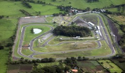 Se acabo la espera, el próximo martes presentan el nuevo autódromo La Guacima