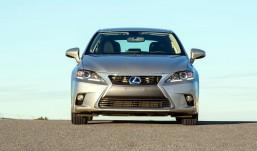 Lexus, vehículos híbridos más eficientes
