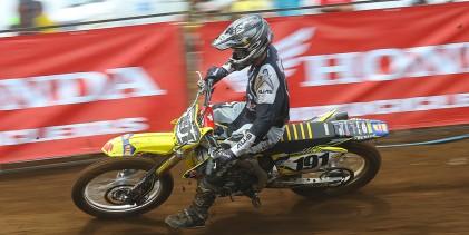 Roberto Castro ganó el Gran Premio de Fresnillo
