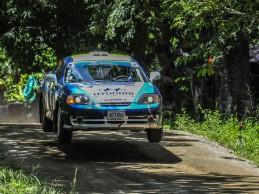 Fotografías del Rally Solimar 2014