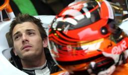 'Nadie había sobrevivido a un accidente tan grave': papá de Bianchi