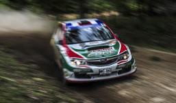 Ultimo rally del año no será fecha puntuable
