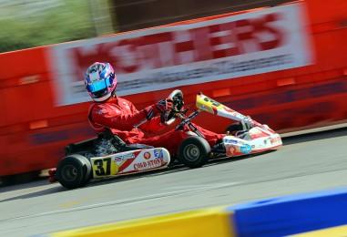 Daniel Formal corrrerá en dos categorías en los Supernationals de Las Vegas