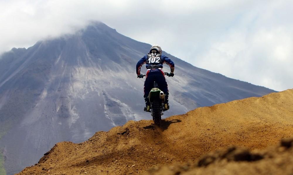 Motocross regresa a San Carlos para segunda fecha del año