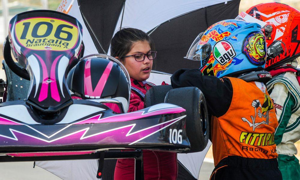 Kartismo abre inscripción para curso para niños