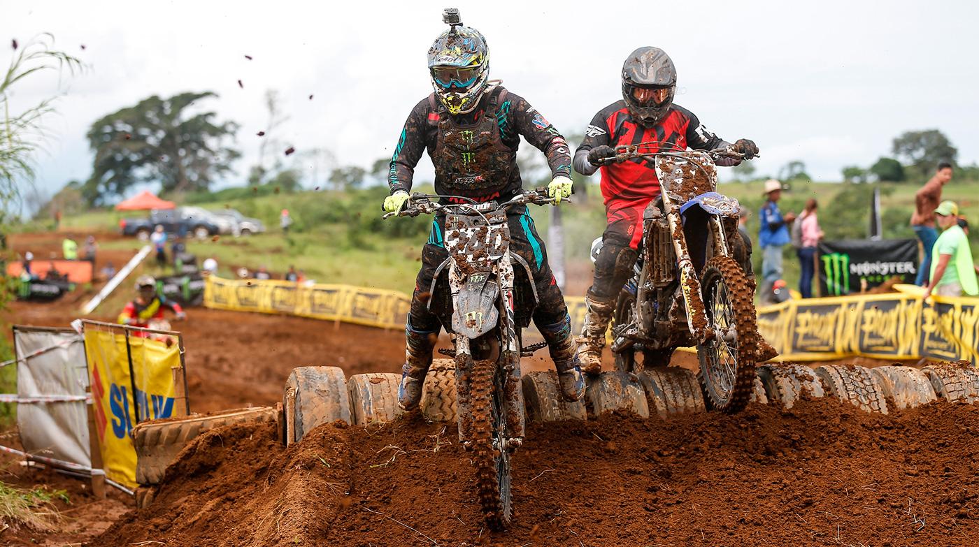 Pilotos de siete países correrán primer latino de Cross Country en Costa Rica