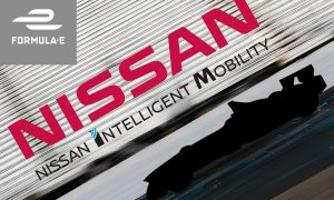 Nissan será parte de la Fórmula E a partir del 2018