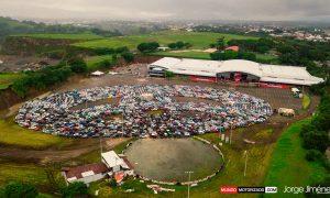 Purdy Motor celebró su aniversario 60 junto a más de 10.000 Toyoteros