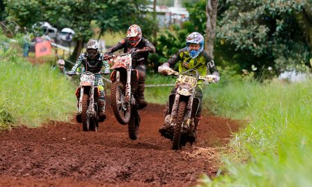 Galería de fotos Campeonato Latinoamericano de Cross Country