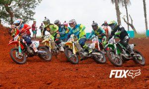 Galería de fotografías de la fecha 8 del motocross