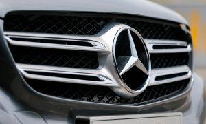 AutoStar realizó su Mercedes-Benz Driving Experience