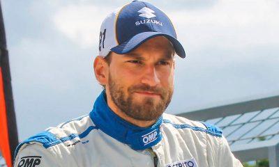 Juan Carlos Alvarado deja el equipo Suzuki