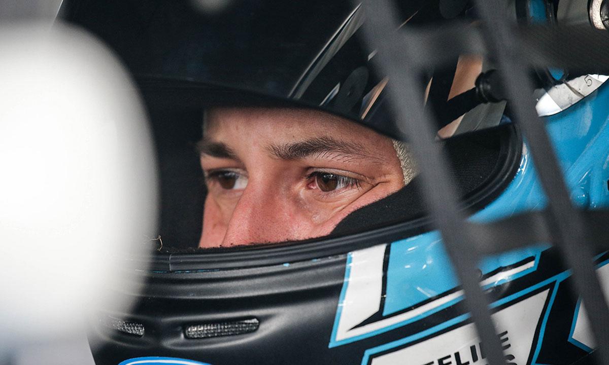 Ford confirma la salida del piloto Felipe Vargas