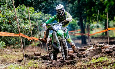 Fotos de la fecha final del Moto Enduro en Puriscal