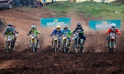 Galería de fotos de la novena fecha del motocross 2017