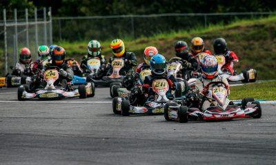 Galería de fotos de la fecha final del kartismo 2017