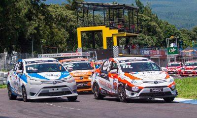 En Guatemala se correrán las Tres Horas de Copa Yaris