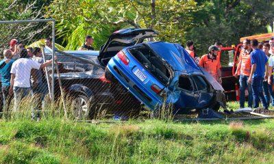 Reporte oficial del Parque Viva sobre accidente en el Interclubes