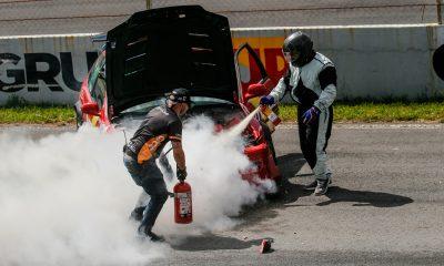 Galería de fotos del Street Racing League