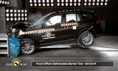 Así es de seguro el nuevo BMW X3