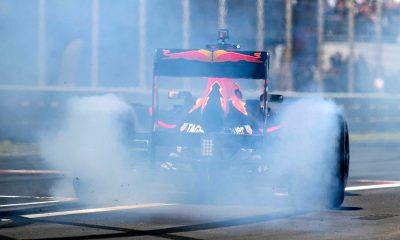 Fox Sports transmitirá por completo la Fórmula Uno en Latinoamerica