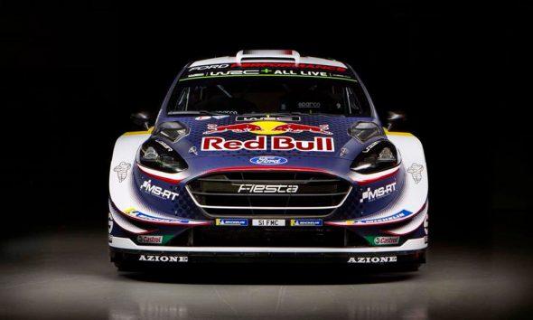 Ford seguirá apoyando al equipo M SPORT en el WRC