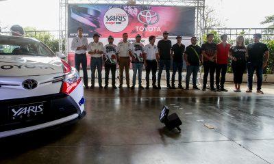 Yaris Cup iniciará con la participación de 18 pilotos