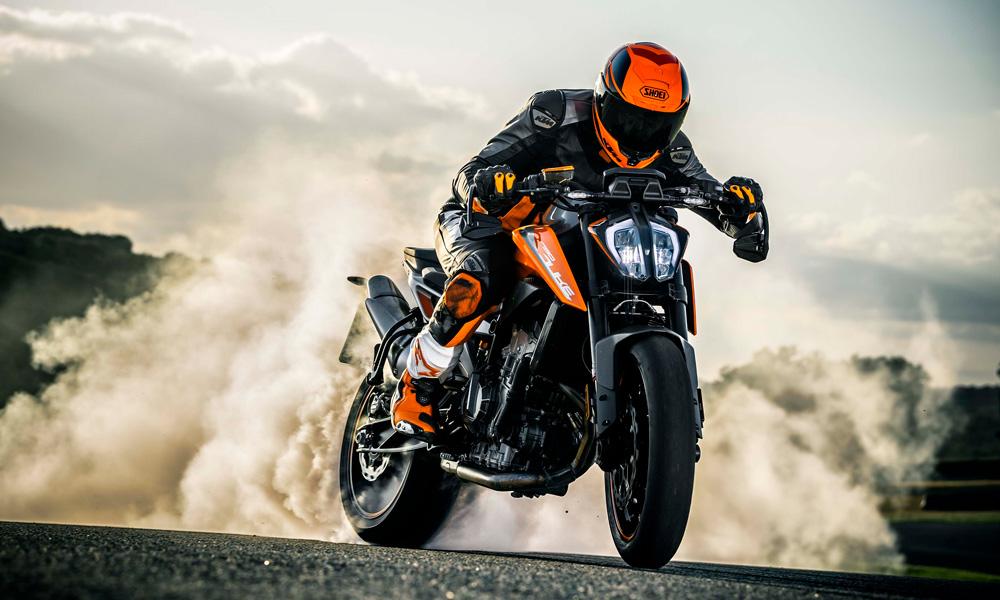 Red Motors organiza el KTM Orange Day