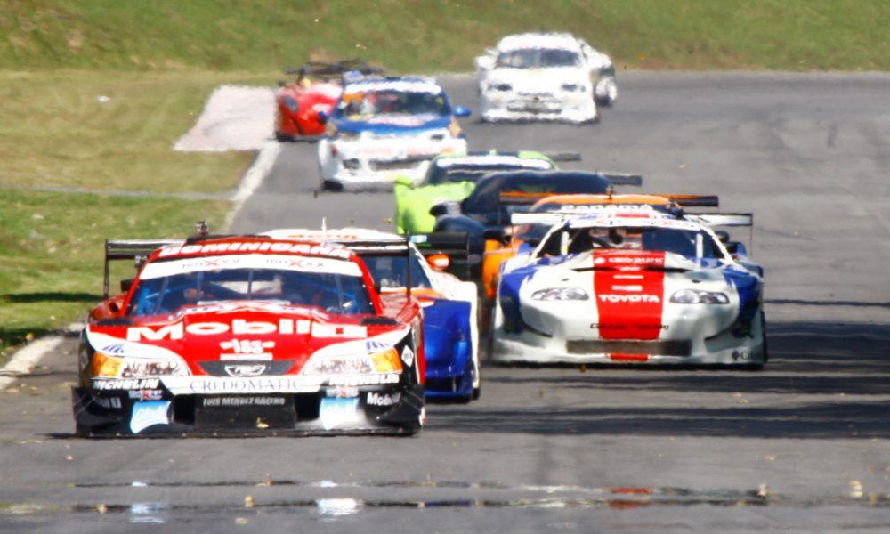 Heat 1 del Gran Premio Glade, CCA 2010
