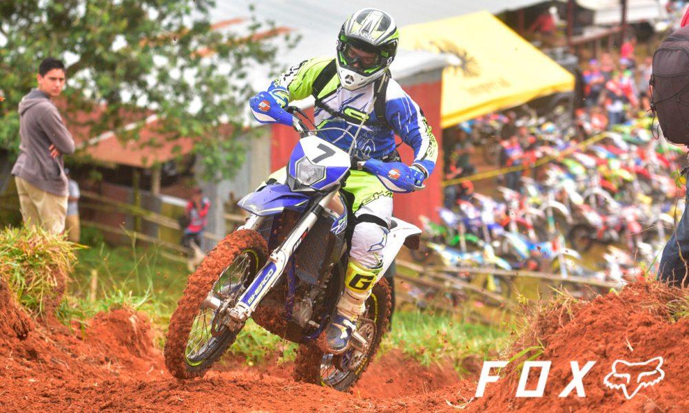 Fotografías de la tercera fecha del Campeonato Nacional de Enduro en Acosta
