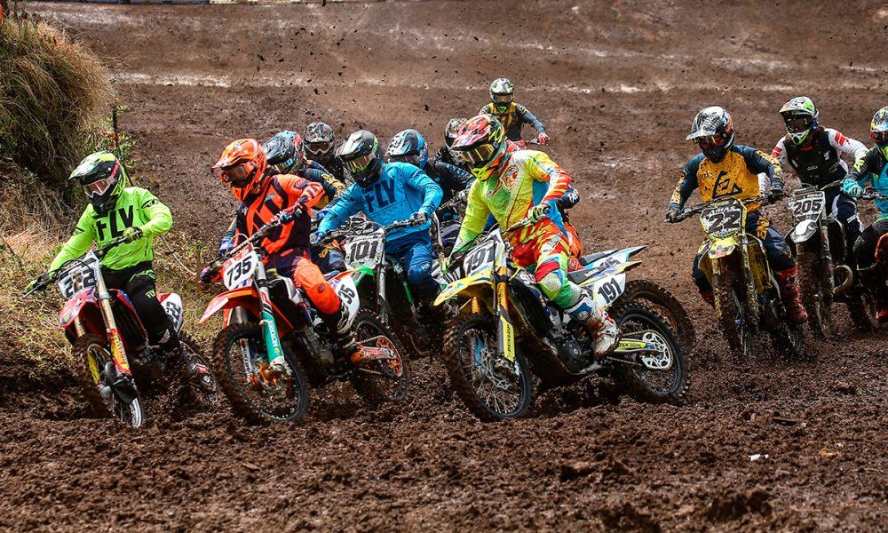 Motocross inicia temporada el 17 de marzo en La Olla