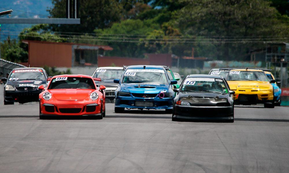 Street Racing League será abierto al público