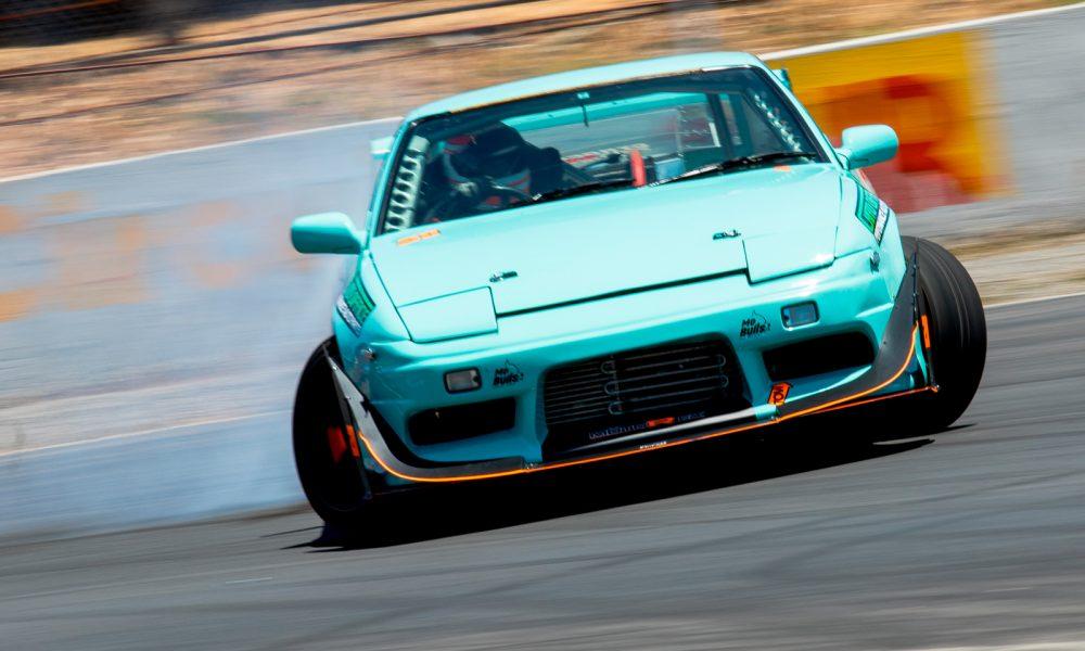 Daniel Quirós ganó primera fecha del Campeonato Nacional de Drifting