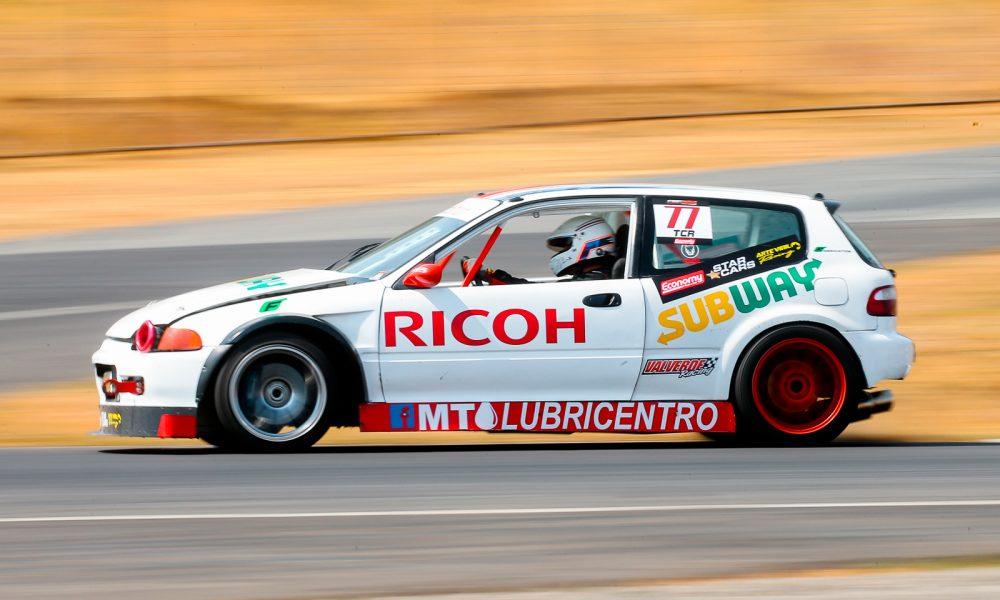 Seis autos GT3 están confirmados para las Tres Horas de Costa Rica