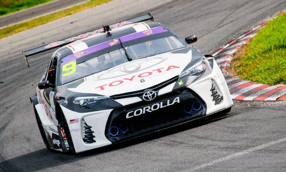Bernal y Milo Valverde ganan las Tres Horas de Costa Rica