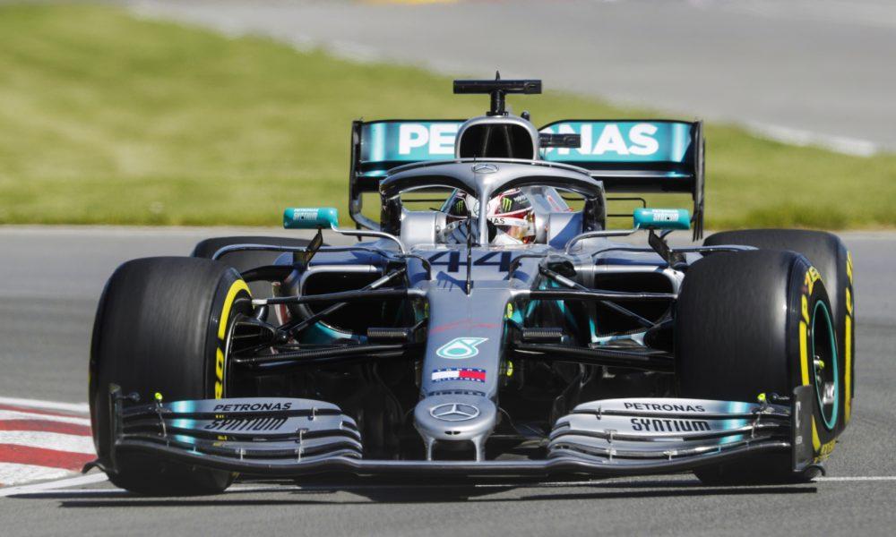 Hamilton ganó en Canada y es más líder en la Fórmula Uno