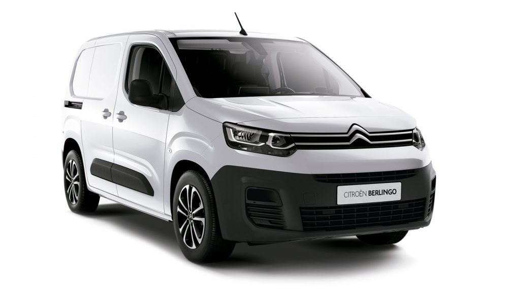 Nuevo Citroën Berlingo ya disponible en Veinsa