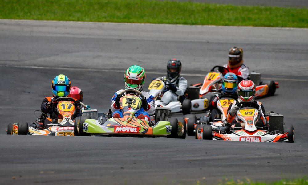Galería de fotos de la fecha 4 del kartismo 2019