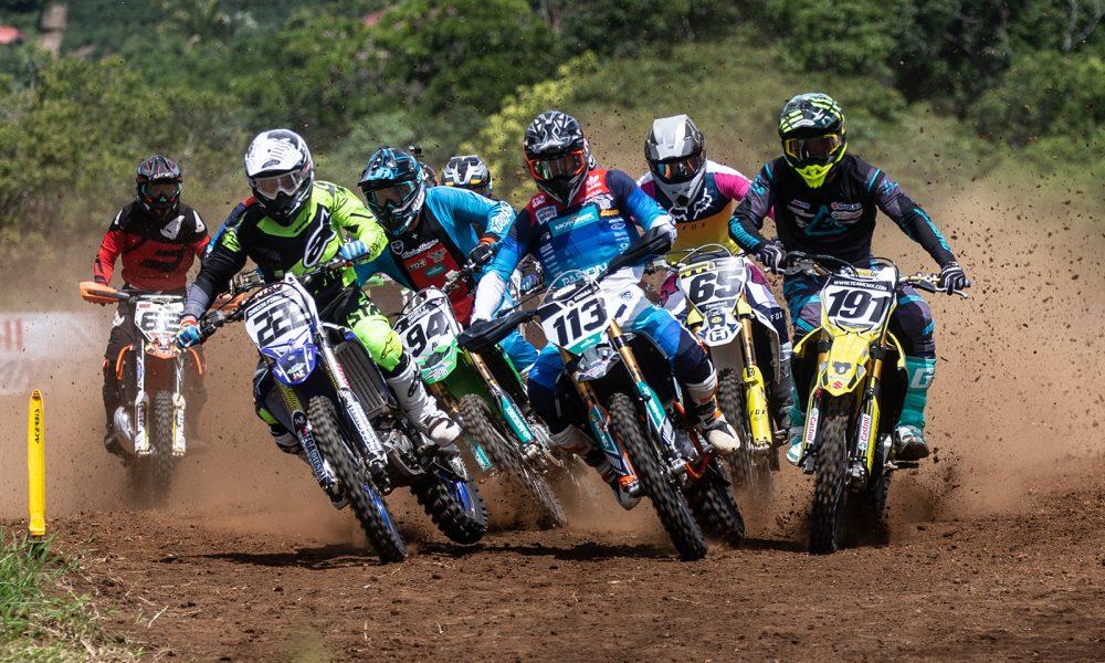 Resumen quinta fecha motocross en TD+