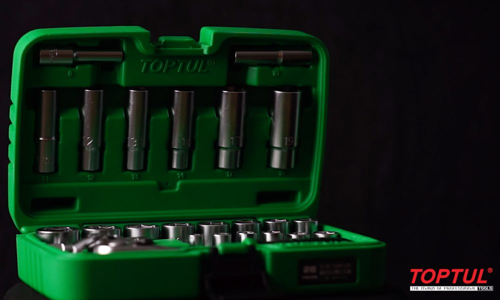 Las nuevas herramientas TopTul, presentado en TD+