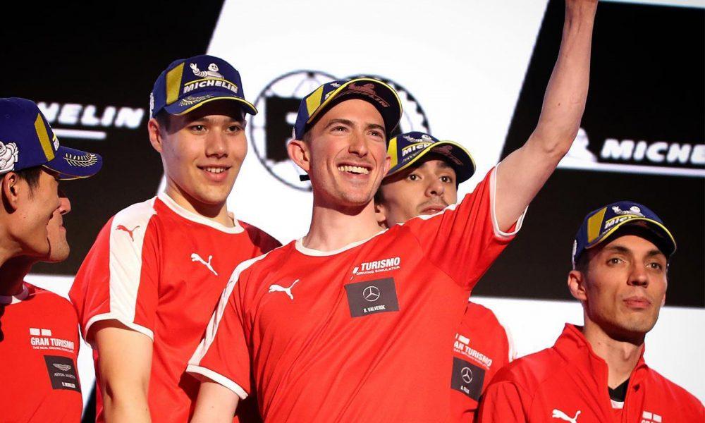 Bernal Valverde gana el GT World Tour en Nueva York