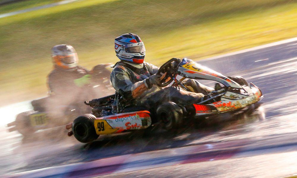 Galería de fotos de la fecha final del kartismo 2019