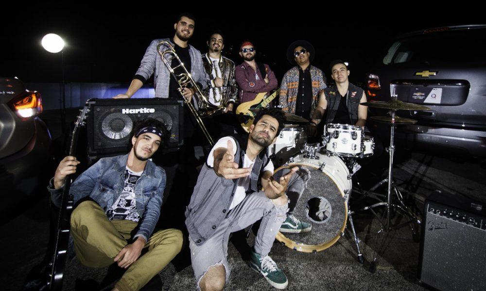 Chevrolet y Percance ganan 4 premios internacionales por video musical