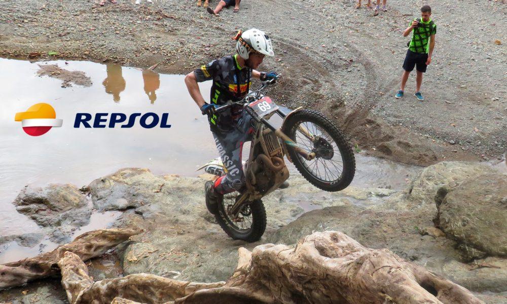 Pilotos españoles ganan el Jurassic Costa Rica 3 Day Trial