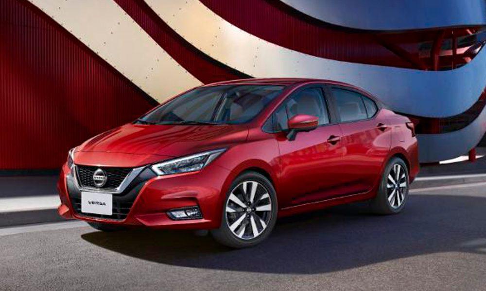 El nuevo Nissan Versa ya conquista América Latina