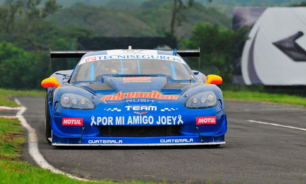 Guatemala también confirma plan para revivir el Centroamericano de GT1