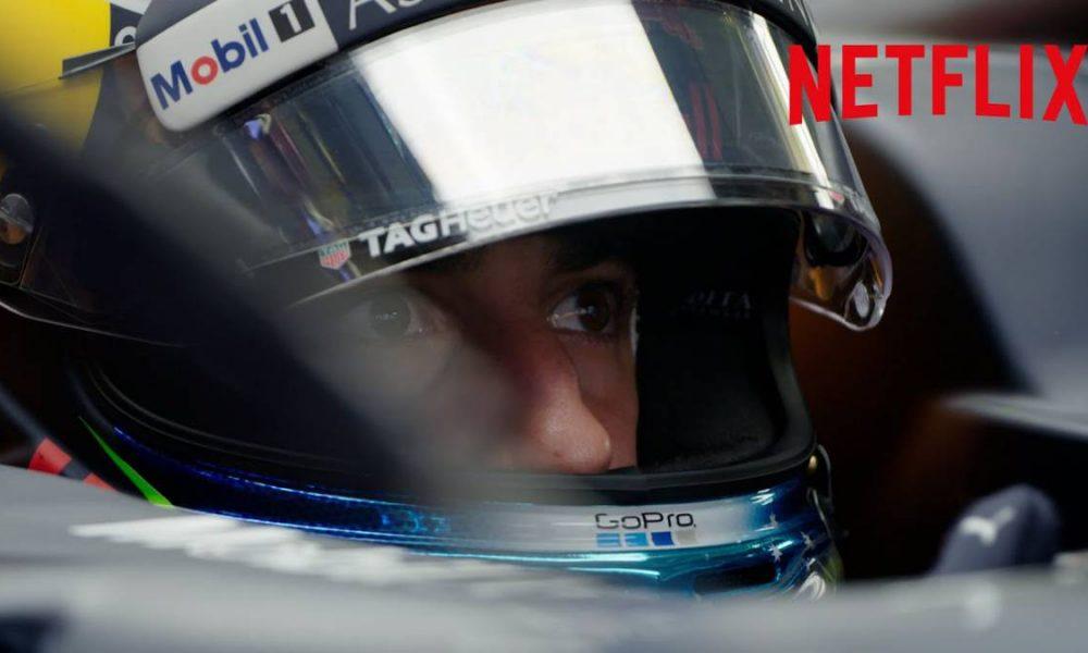 Netflix estrenará segunda temporada de la serie de la F1